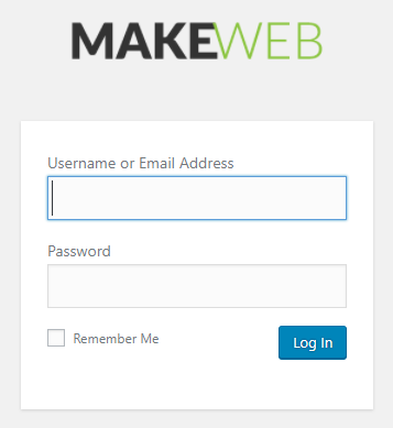 website login